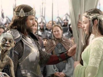 Top 13 Arwen Backstory Facts That Even LOTR Fans Don't Know!