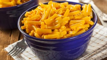 Top 15 Ranked Best Mac And Cheese Brands!