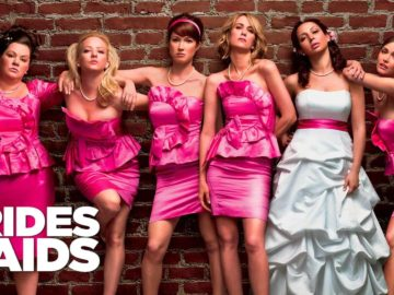 Top 10 Most Memorable Bridesmaids Quotes!