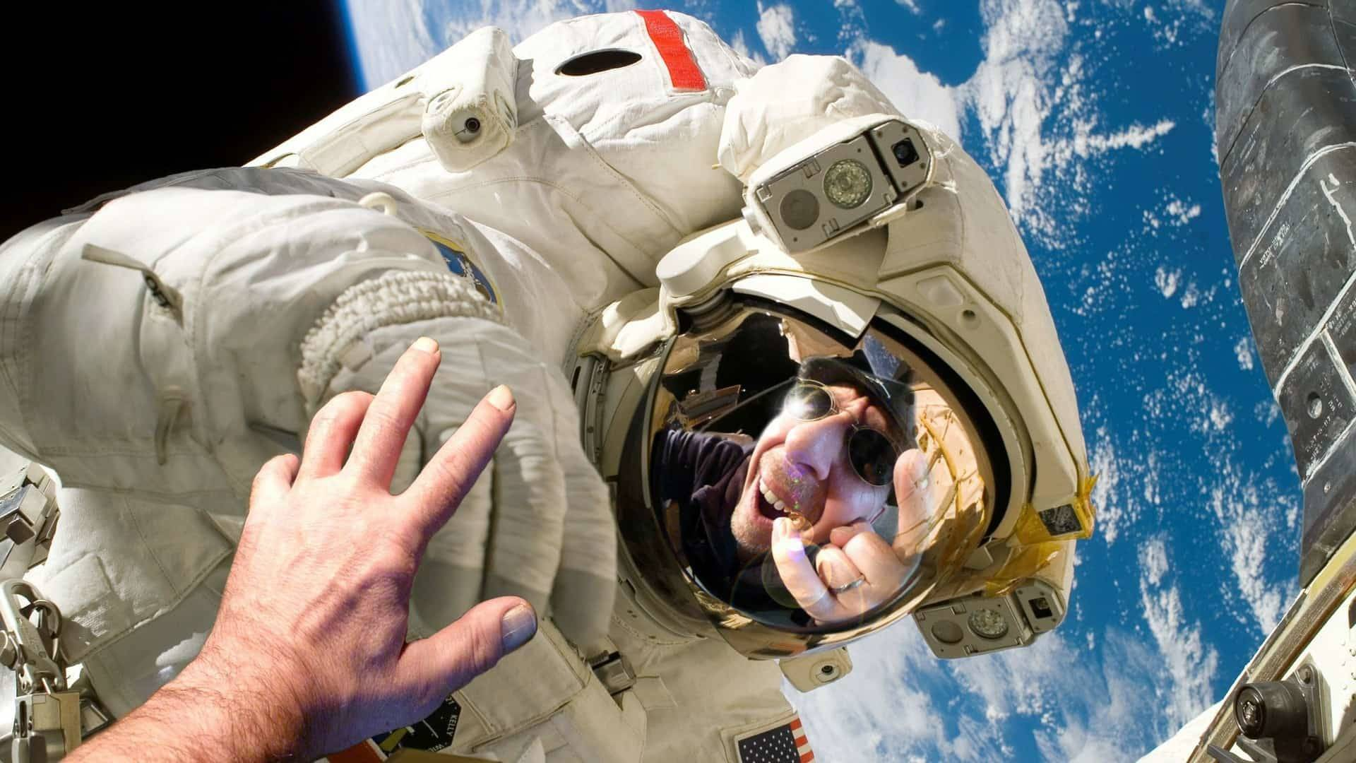 What Happens If You Died In Space?