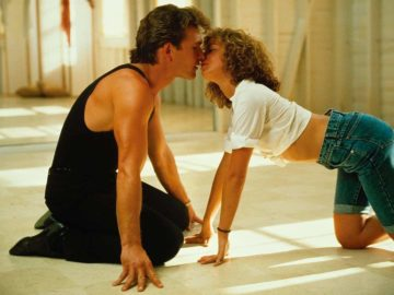Top 20 Hottest Movie Love Scenes That Were Real!