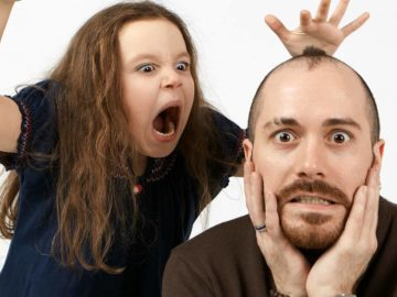 Top 15 Nastiest Things Kids Have Said To Their Parents!