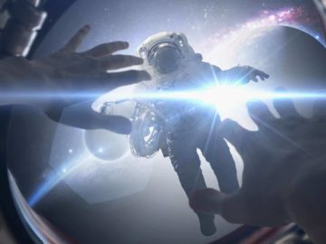Lost In Space! How to Survive A Spacesuit Malfunction?