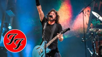 Top 11 Tragic Foo Fighter Facts That Aren't So Happy!