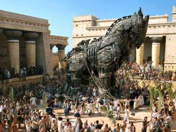 Top 5 Trojan War Historical Facts. Was The Trojan Horse Real?