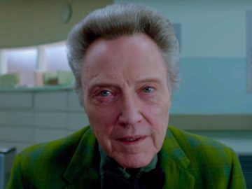 The Truth About Christopher Walken Exposed!