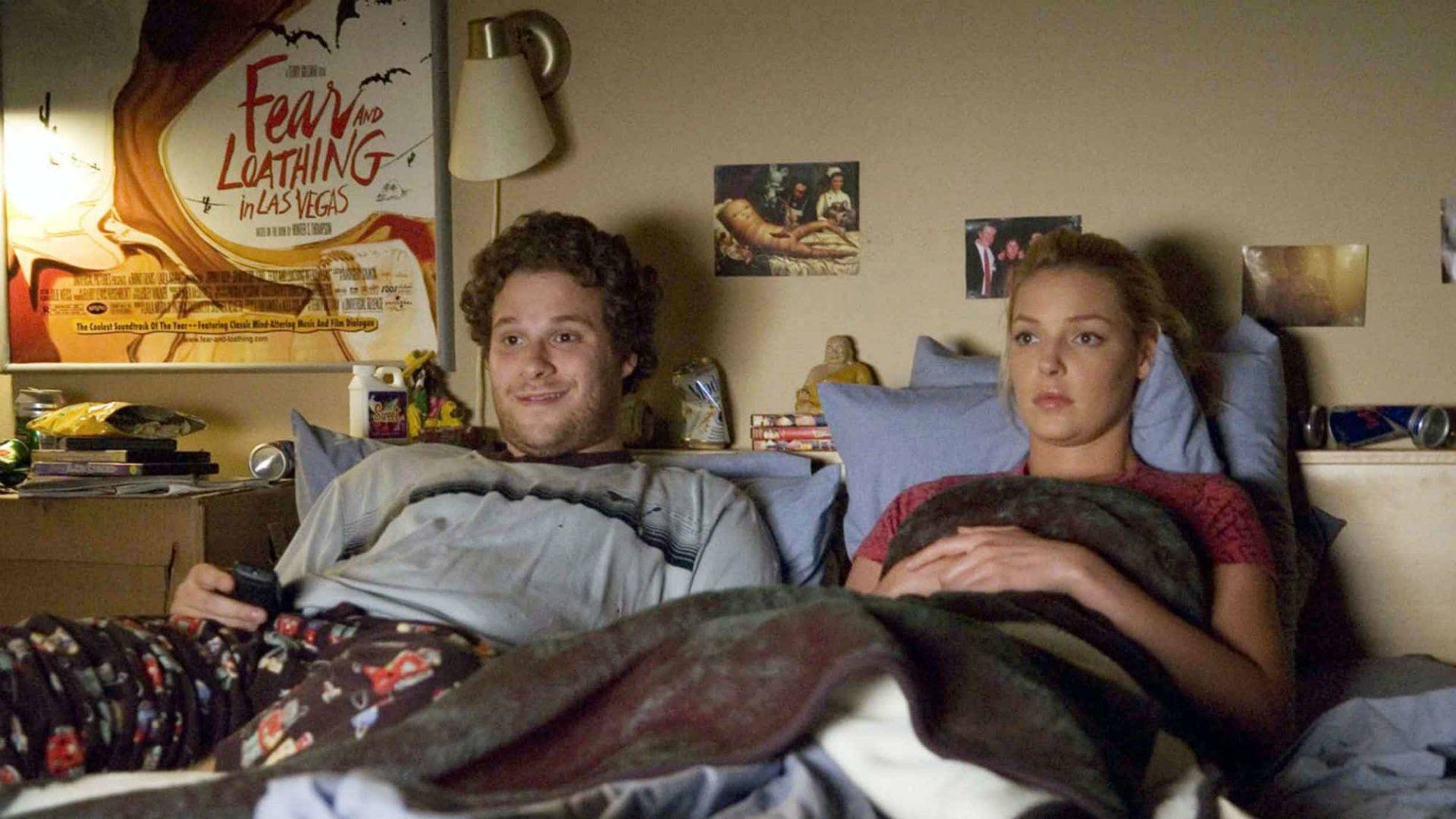 Top 20 Unlikely Movie Couples When Opposites Attract!