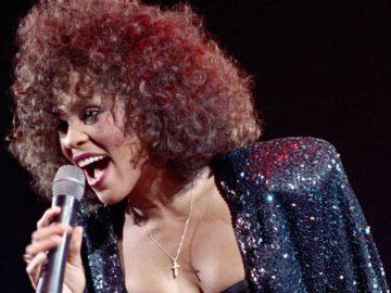Top 10 Tragic Details About Whitney Houston Life Story