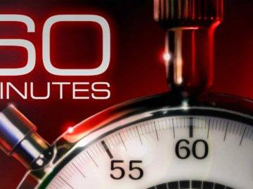 Top 10 Surprising 60 Minutes Facts You Didn't Know!