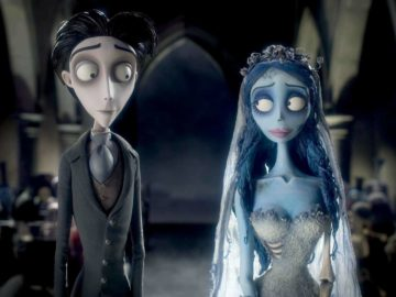 Top 10 Things Only Adults Notice In Corpse Bride!