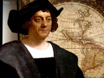 Did Christopher Columbus Discover America?