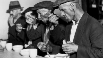 Top 11 Depression Era Foods That Are Making A Comeback!