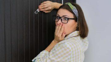 Top 10 Weirdest Doorbell Camera Moments Caught On Video!