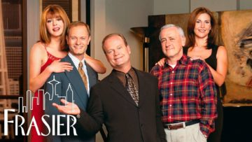 Top 18 Surprising Frasier Trivia Facts You Didn't Know!