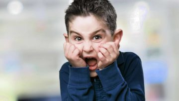 Top 13 Kids Doing Crazy Things That Stunned Their Parents!