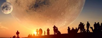 What Will Mars Look Like In 100 Years?