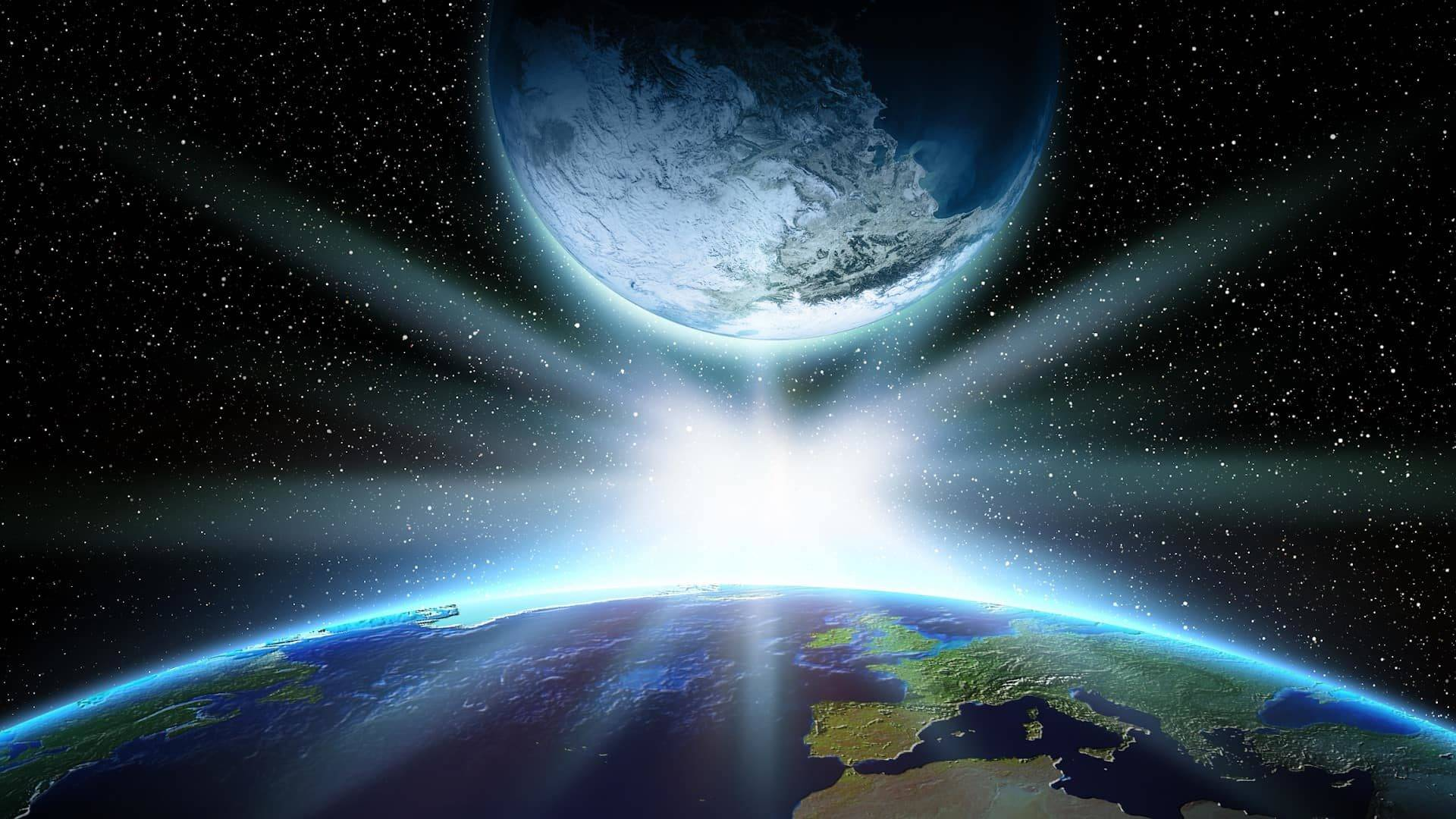 What If the Moon Fell To Earth?