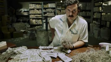 Where Did Pablo Escobar Hide His Money? They Just Found $18 Million!