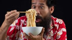 Top 10 Things About Ramen Noodles You Didn't Know!