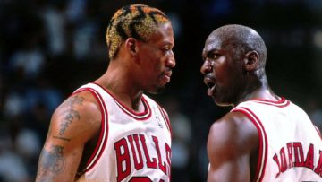Where The Heck Did Dennis Rodman Blow All His Money?