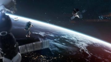 How Much Is Space Junk Worth? Try $435 Billion Dollars!
