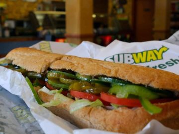Top 8 Reasons Why Subway Going Out Of Business Is Real!