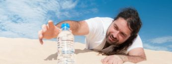 How To Survive Without Food And Water?
