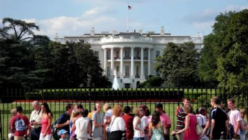 How Much Is The White House Worth? (If You Wanted To Buy It)