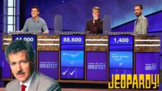 Shocking Jeopardy Secrets That Alex Trebek Never Told Us!