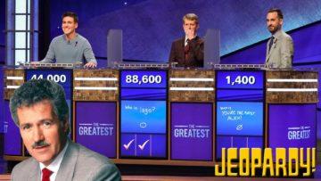 Shocking Jeopardy Secrets That Alex Trebek Never Told Us!