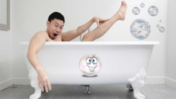 Top 8 Parts Of Your Body You Cleaned Wrong Yesterday!