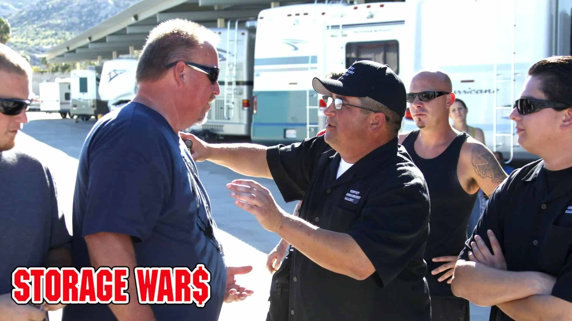 Yuuup! What Happened To Dave Hester From Storage Wars?