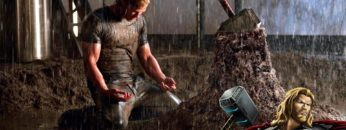Top 13 Superhero Characters That Have Lifted Thor's Hammer!