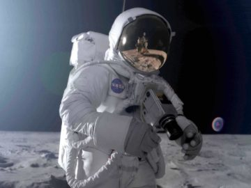 Top 10 Reasons Why NASA Haven't Gone Back To The Moon!