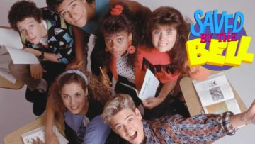 Top 9 Saved By The Bell Episodes That Would Be Banned Today