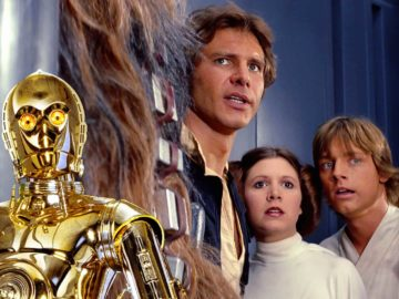 Ripped Off? How Much Money Did Star Wars Actors Make?