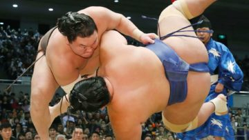 Top 13 Best Sumo Wrestlers That Are True Heavyweights!