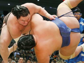 Top 13 Best Sumo Wrestlers That Are True Heavyweights!