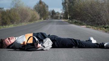 How To Survive A Car Crash?