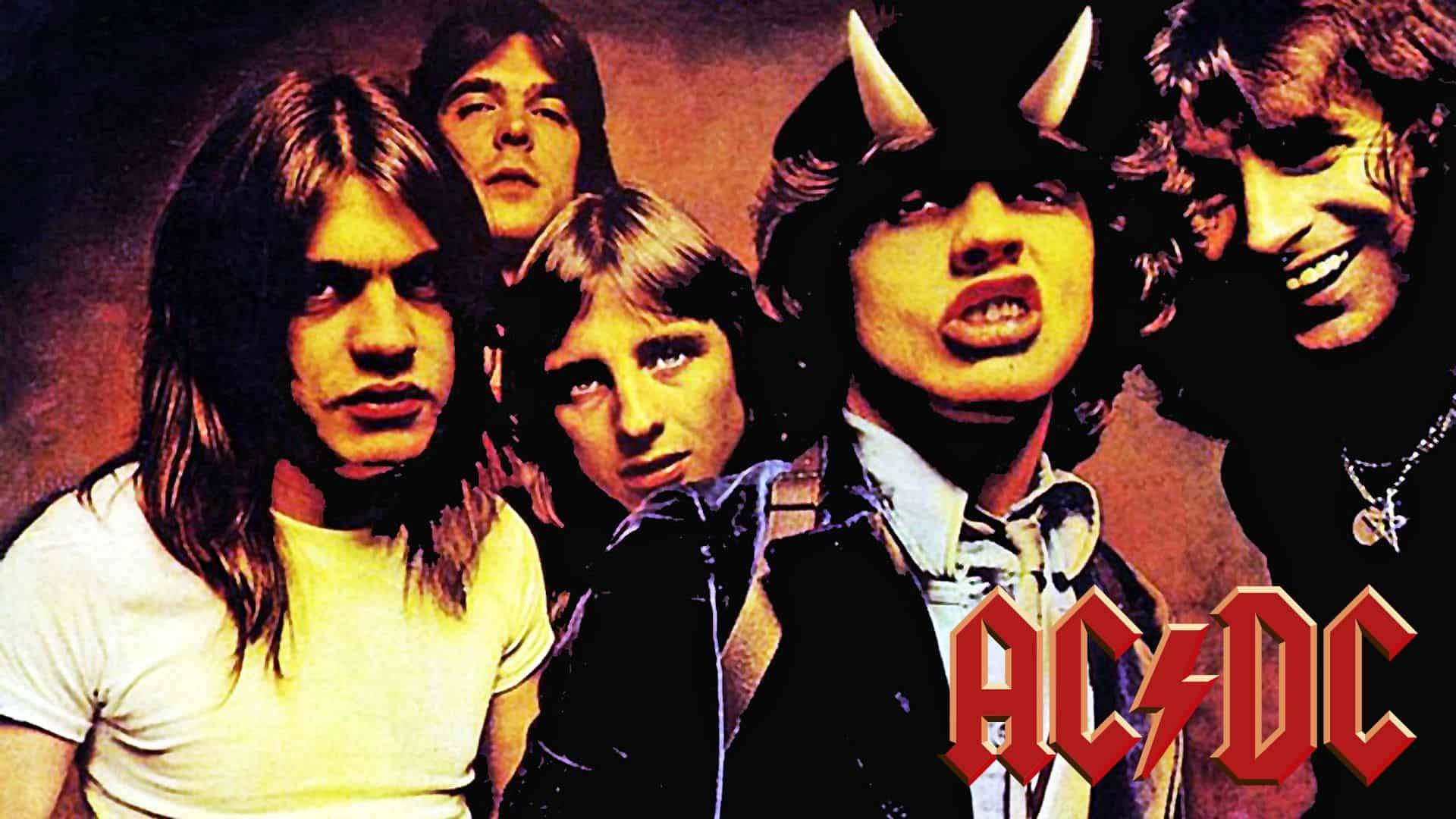 Top 10 AC/DC Facts That Will Leave You Thunderstruck!