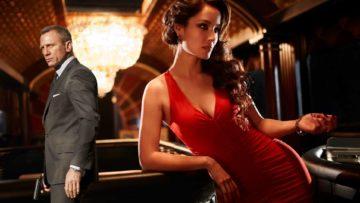 Top 10 Bond Girls Ranked!
