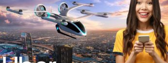 Top 3 Things To Know Before Paying For An Uber Air Taxi Fare!